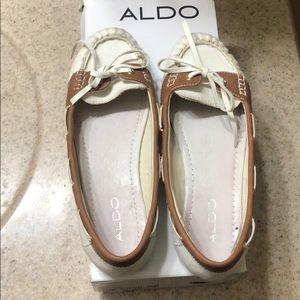 Aldo boatshoes